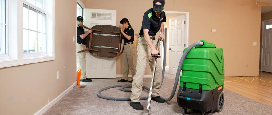 Brentwood, TN residential restoration cleaning